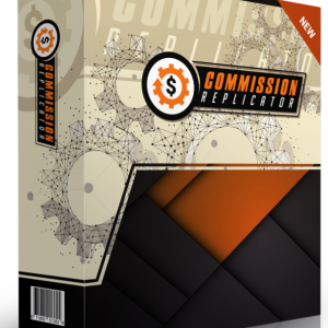 CommissionReplicator