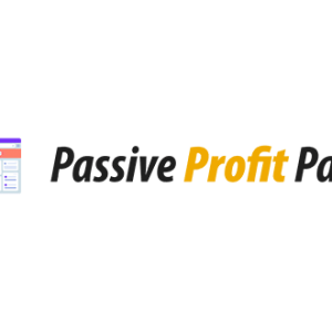 Passive Profit Pages