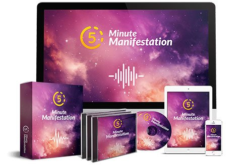 5 Minute Manifestation